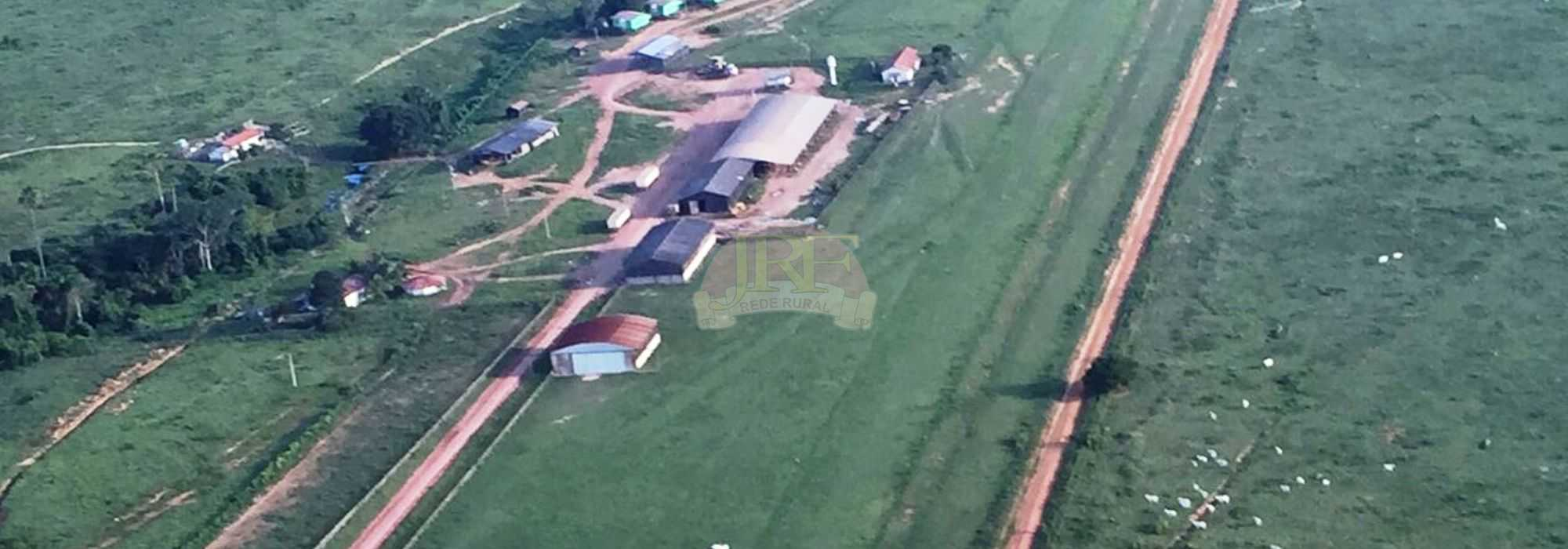Fazenda – Vale do Juruena